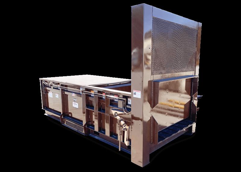 Marathon® Compactor PreCrushers