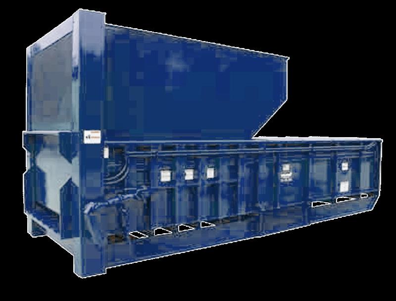 Commercial Compactors